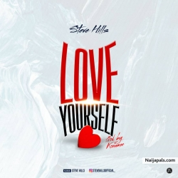 Love Yourself (Prod. Konamee) by Steve Hills