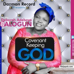 Covenant Keeping God by Mama Debby