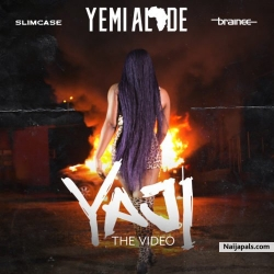 Yaji by Yemi Alade ft. Slimcase & Brainee