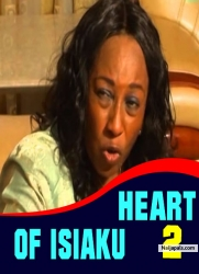 HEART OF ISIAKU 2