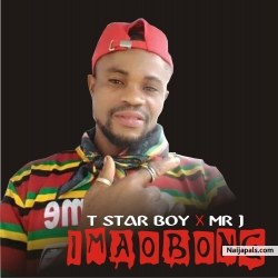 Imaobong_(Ft_Mr_J) by T_Star_Boy