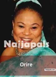Orire