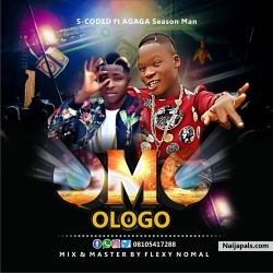 Omoologo by S.coded feat Agaga