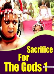 Sacrifice For The Gods 1