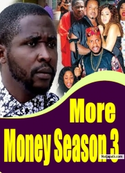 More Money Season 3
