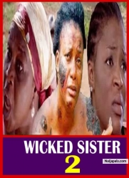 WICKED SISTER 2