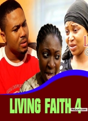 LIVING FAITH 4