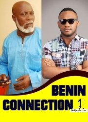 BENIN CONNECTION 1