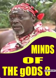 MINDS OF THE gODS 3
