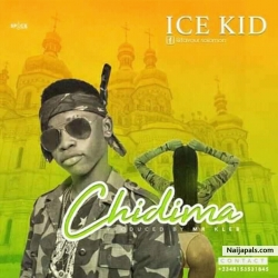 Chidinma by Ice Kid