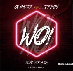 Wo - igbo version by Olamide feat. Iceboy