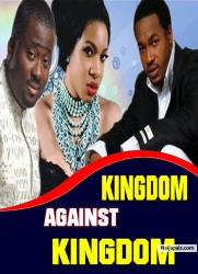 Kingdom Against Kingdom