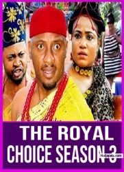 The Royal Choice Season 3
