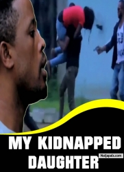 MY KIDNAPPED DAUGHTER