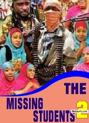 THE MISSING STUDENTS 2