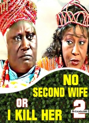 No Second Wife Or I Kill Her 2