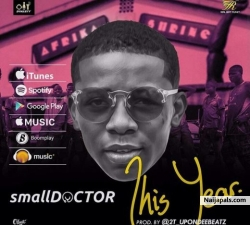 This Year by Small Doctor