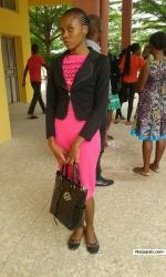 Ann Mbagwu (Ann4Best)