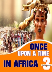 ONCE UPON A TIME IN AFRICA 3