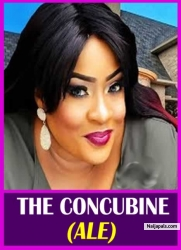 THE CONCUBINE (ALE)