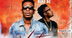 Victoria(prod by Willis beatz) by Shatta wale ft Duke D2