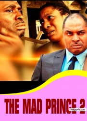 THE MAD PRINCE 2