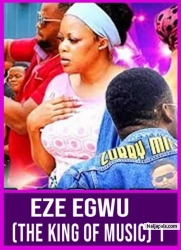 EZE EGWU (THE KING OF MUSIC) 1