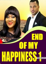 END OF MY HAPPINESS 1