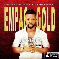 OBO - EMPAC GOLD (official audio) by EMPAC GOLD