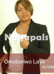 Omoboriwo Laye