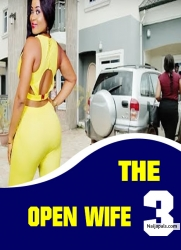 THE OPEN WIFE 3