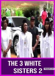THE 3 WHITE SISTERS 2