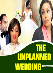 THE UNPLANNED WEDDING
