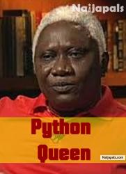 Python Queen