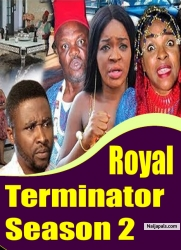 Royal Terminator Season 2