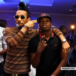 Nobody's Fault by Olamide ft. Phyno