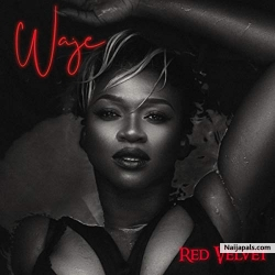 Oh My by Waje