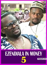 EZENDIALA IN MONEY 5