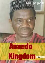 Anaedo Kingdom