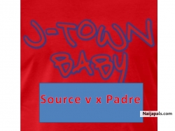 JTOWN BABY||Source v x Padre [Prod by Padrebeatz] by Source v x Padre