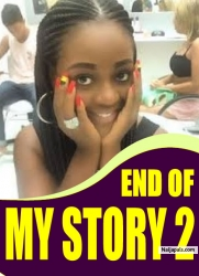 END OF MY STORY 2
