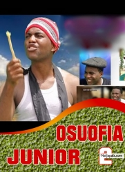 OSUOFIA JUNIOR 2