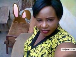 Lolo Nne Williams (Nnevic)