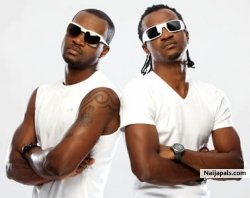Unlimited by Psquare Ft Lagbaja