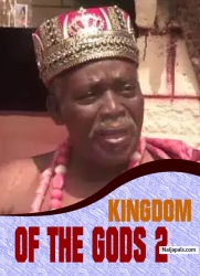 KINGDOM OF THE GODS 2