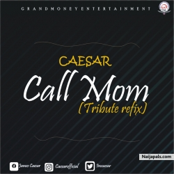 Call Mom by Caesar