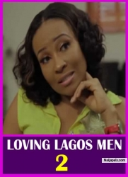 LOVING LAGOS MEN 2