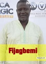 Fijagbemi
