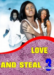 LOVE AND STEAL 3