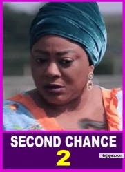 SECOND CHANCE 2
